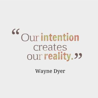 intentionquote
